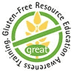 GREAT Kitchens - Gluten-Free Training